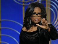 How to Give a Rousing Speech like Oprah Winfrey, the Queen of Talk Shows