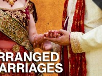 Arranged marriage – It's easier said than done