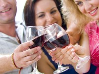 Why Should Wine Be Your Preferred Alcoholic Beverage?