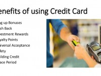 Here's Why Using Your Credit Card Is Beneficial