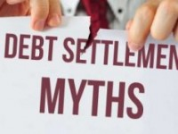 Most Common Debt Settlement Myths