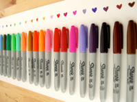 Get Familiar about Some Interesting and Vital Facts and Uses of Sharpies