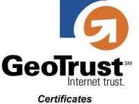 GeoTrust is still a leading Certificate Authority for SSL Certificates