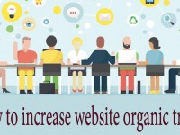 How to Increase Organic Traffic by SEO