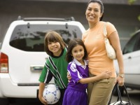7 Best Vehicles for Soccer Moms