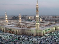 Why You Should Stay In Shaza Al Madina Hotels When You Are On Hajj