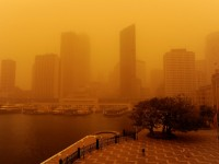 5 Tips for Staying Healthy During a Dust Storm in Australia