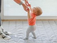Things You Need to Know When Your Baby Starts Walking