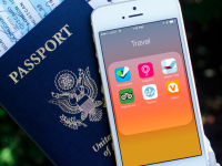 Top 6 Favorite Travel Apps: Life Hacks of Traveller