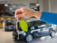 What does the future hold for car dealerships?