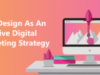Let Web Design Drive Your Marketing Strategy