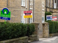 Selling Your House – The For Sale Sign