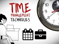Time Management Techniques For Young Professionals