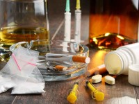 Substance Abuse and its effects on Brain – a Brief Account