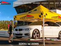 Extreme Marquees Australia – Where Passion and Innovation Culminate!