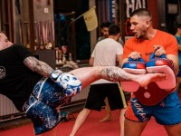 Tips form Muay Thai camp and boxing in Thailand for improve your health