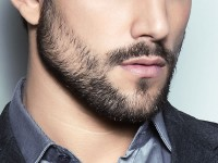 What Should You Do If You Grow A Patchy Beard