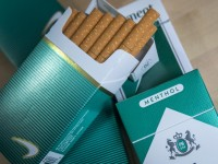 UK Bans Menthol Cigarettes: Vaping a Perfect Alternative for Menthol Smokers