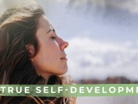 5 Methods That You Can Achieve True Self-Development
