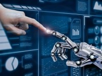 How AI technology is Facilitating digital transformation in industries