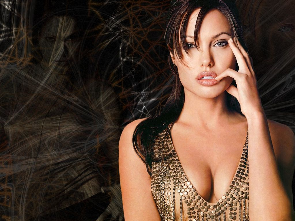 Angelina Jolie: Award-Winning Actress and a Global Humanitarian