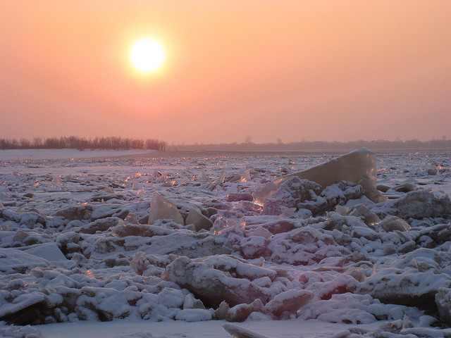 Amur-River