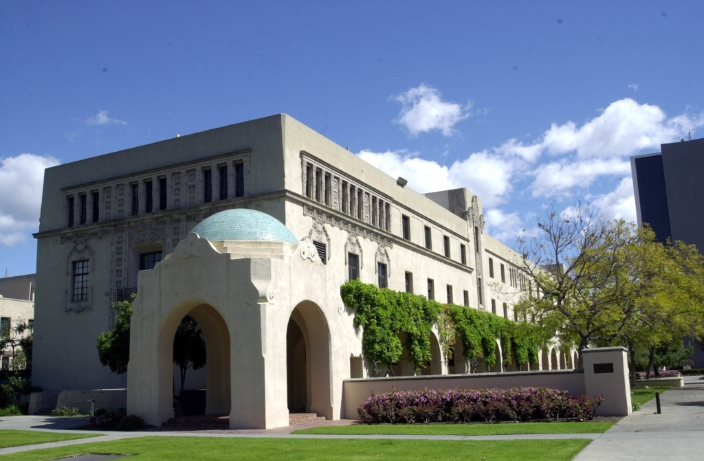 CALIFORNIA-INSTITUTE-OF-TECHNOLOGY