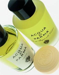 Chrism perfume