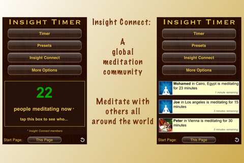 Insight Timer Free