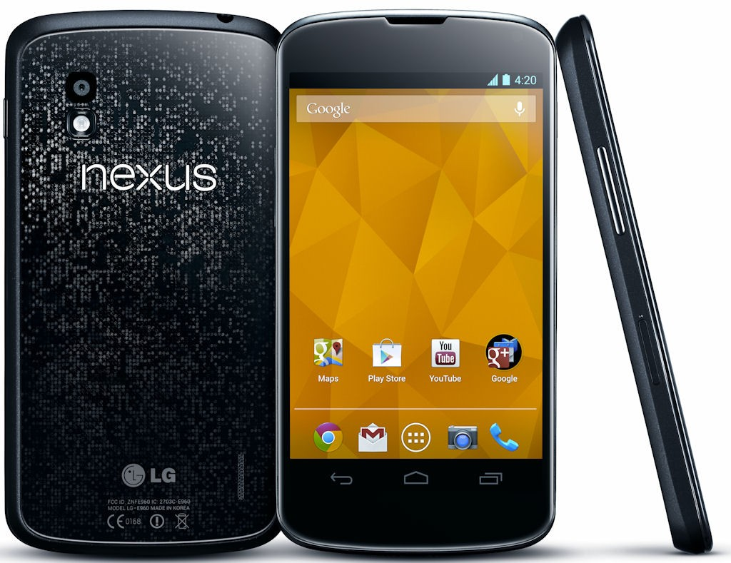 Google Nexus: The Next Launch of the Giant Flagship in 2015