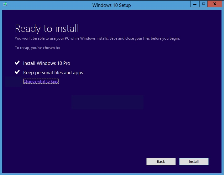 how to clean up windows 8.1
