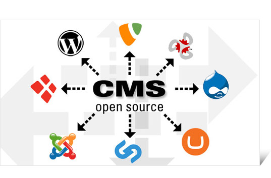 dating open source cms