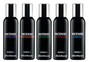 incense perfume