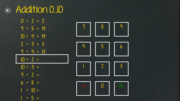 math games for children