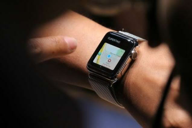 Apple Watch: A Revolutionary Change in the World of Mobile Technology