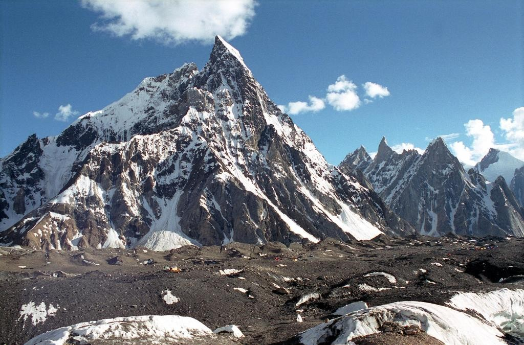 K2-Baltoro-Karakoram-Mountains