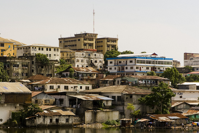 Top Poorest Countries In Africa By GDP - 5 poorest countries in africa