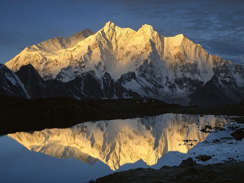 Makalu-Nepal
