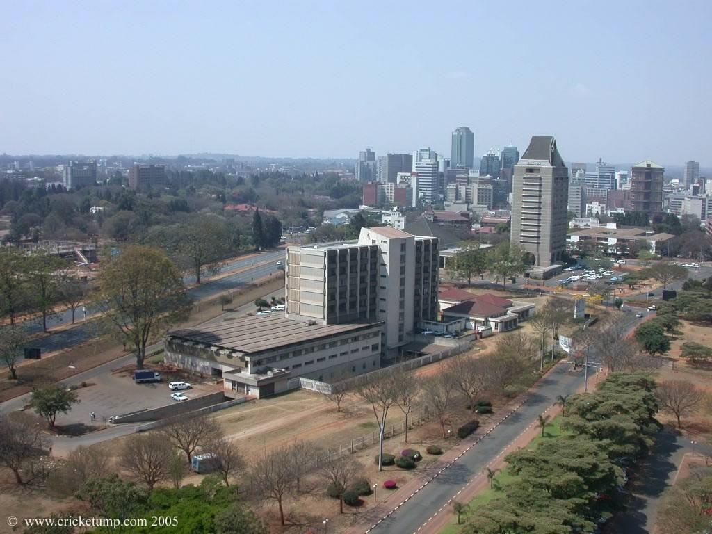 Top Poorest Countries In Africa By GDP - Is zimbabwe a poor country
