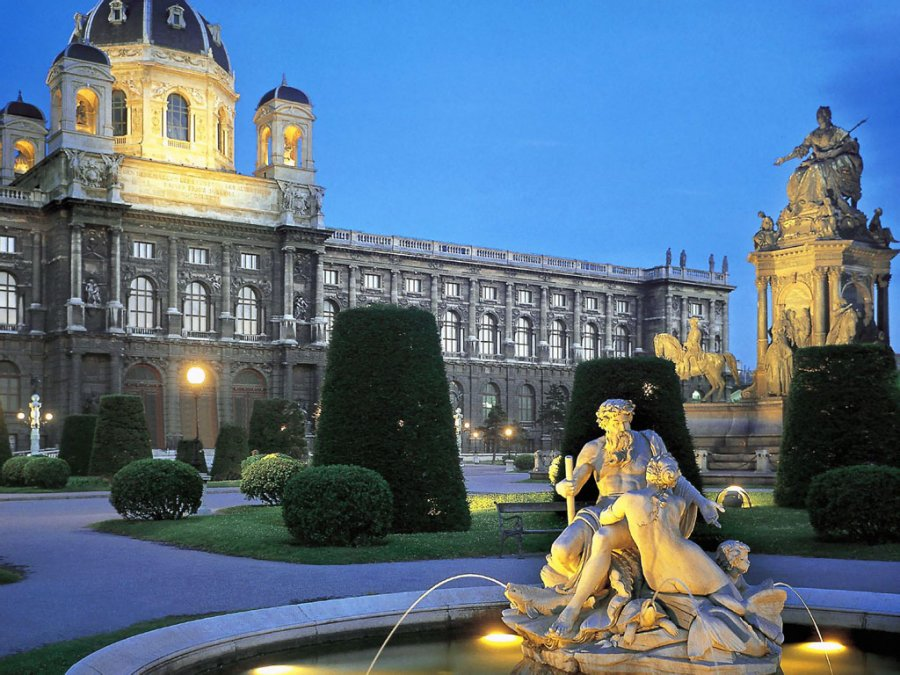 romantic-vienna