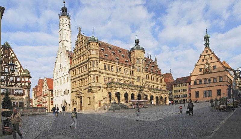 rothenburg-rathaus