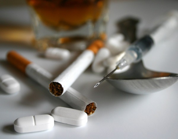 Alcohol and Drug Abuse and Dependence