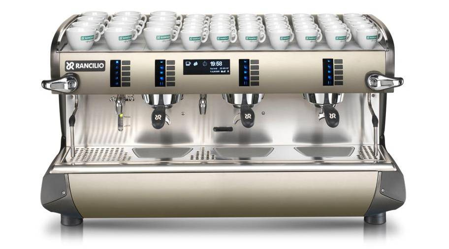 The 5 Most Expensive Coffee Machines In The World 3 Will