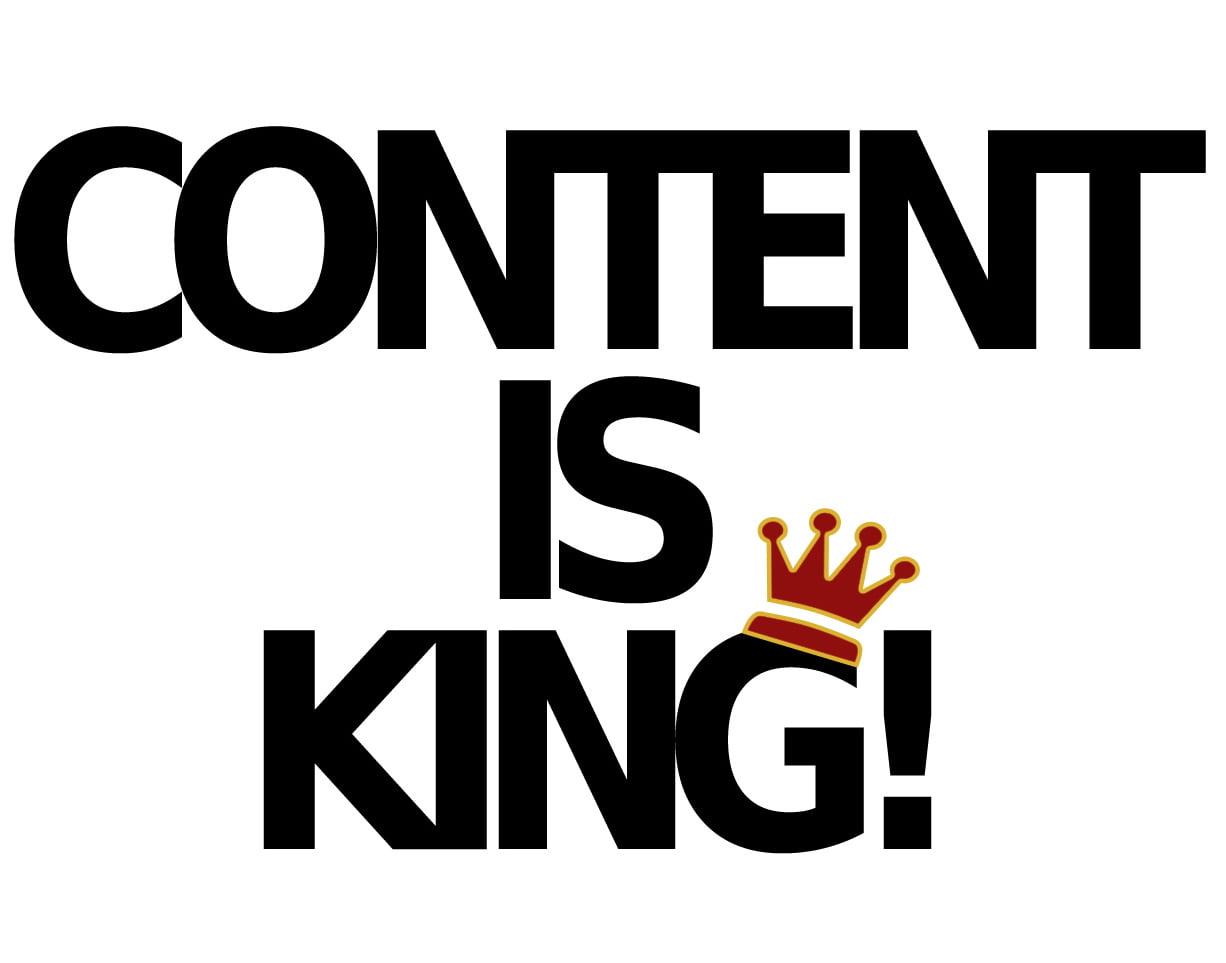Quality content seo