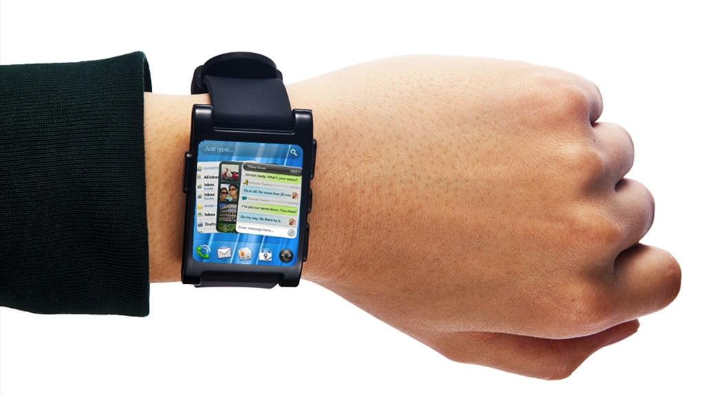 smartwatch 2016