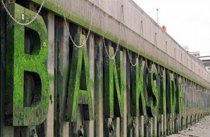 London's Bankside