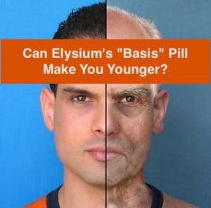 Elysium Health's Basis Pill