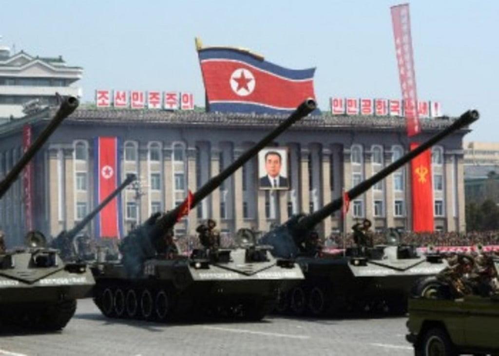 North_Korean_Artillery