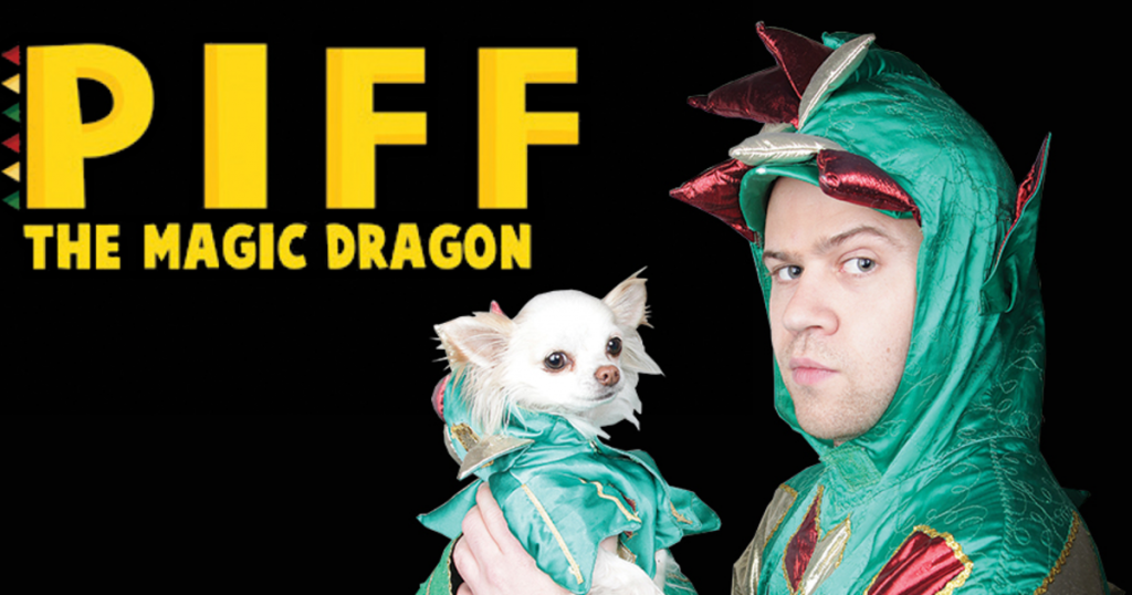 Piff, the Magic Dragon