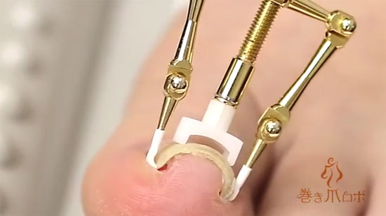 contraption nails